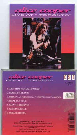 Colosseum - Live At Toronto ( Live at The Toronto Rock Festival 1969 , Toronto , Canada )