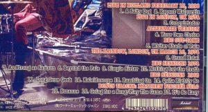 Procol Harum - A Simple Choice ( Rare , Live & Unreleased Tracks 1968 - 1996 )