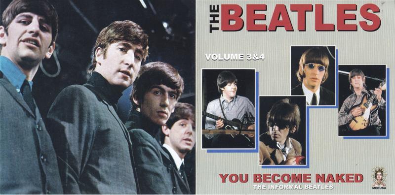 The Beatles: Eight Days a Week DVD Release Date November