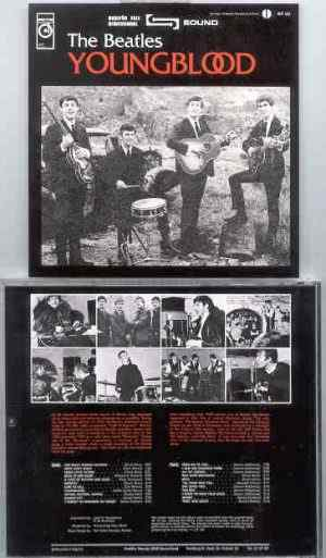 The Beatles - Youngblood ( Audiofon )